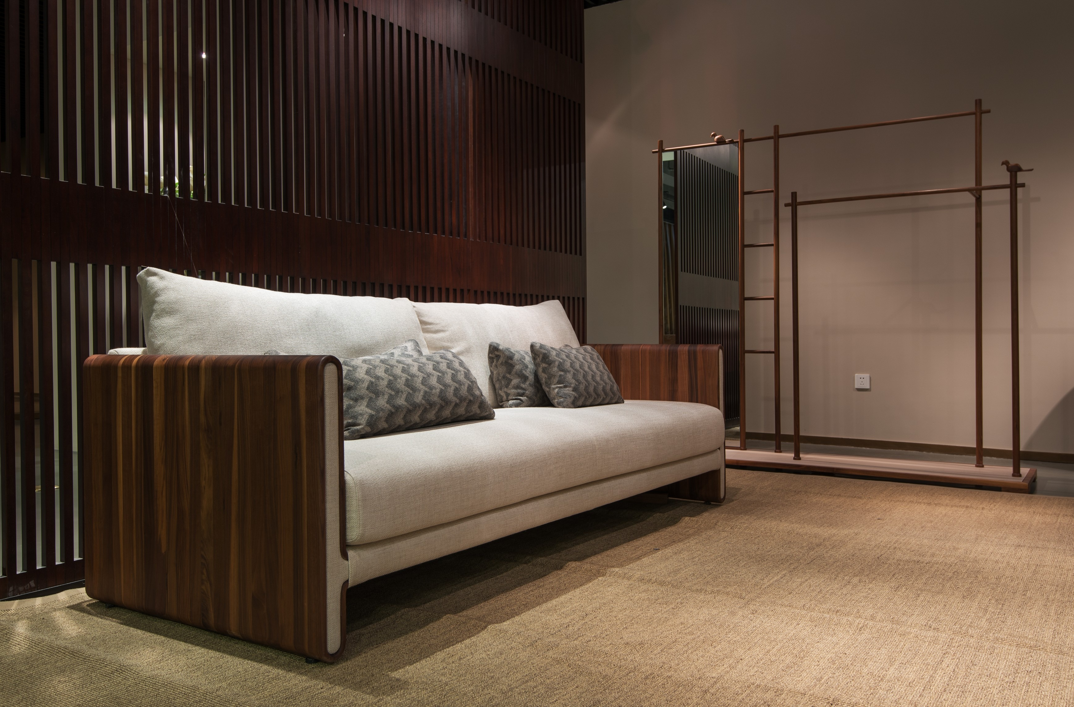 indretningsarkitekt til private hjem